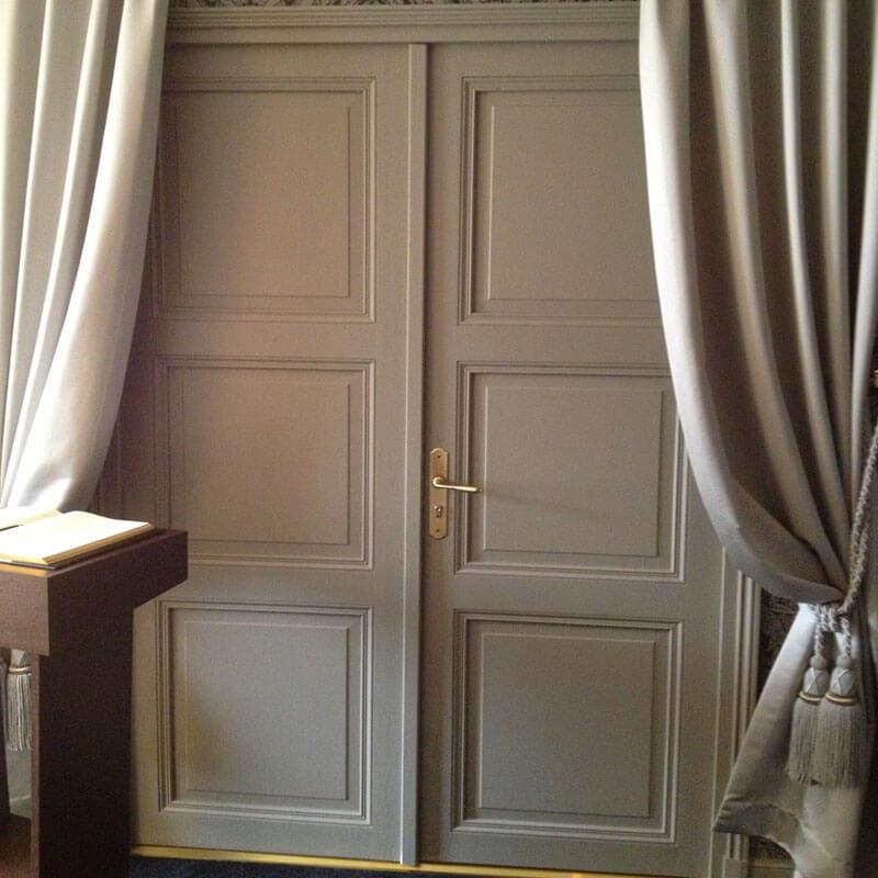 Menuiserie et agencement intérieur à Bordeaux